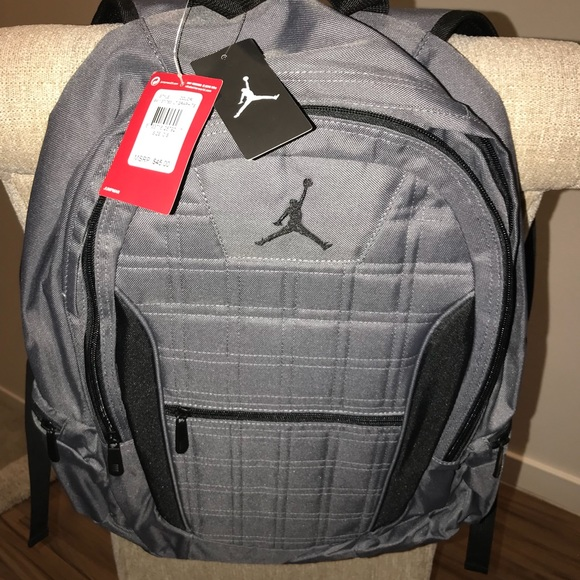 5a34b08720c9d1 (NEW) NIKE JORDAN JUMPMAN 23 BACKPACK )
